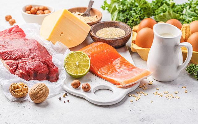 Atkinsova dieta